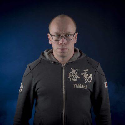 Sami Vieltojärvi
